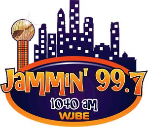 Jammin' 99.7 WJBE Radio